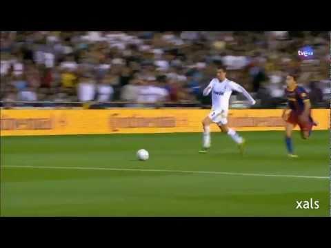 Final Copa del Rey FC Barcelona 0-1 Real Madrid HD