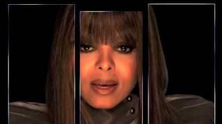 "Janet Jackson - ""Nothing"" Music Video"