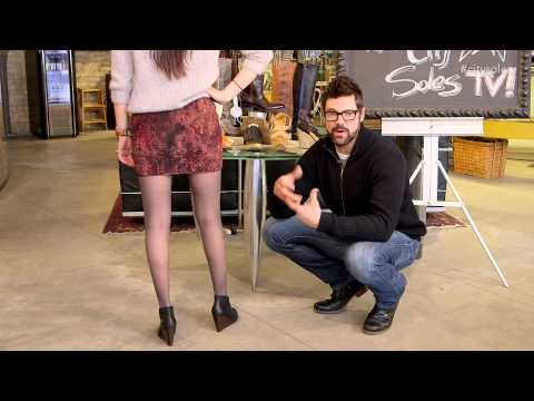 Wedges | Fashion Style Guidance | City Soles TV