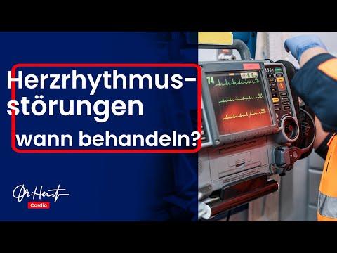 Mobile Anwendung zur Messung des Blutdruckes