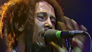Bob Marley - Redemption Song - Live In Dortmund 1980