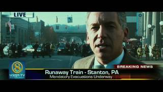 Unstoppable | Official Trailer HD | 2010