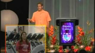 preview picture of video 'DannyCahill Keynote Demo 2010.mpg'