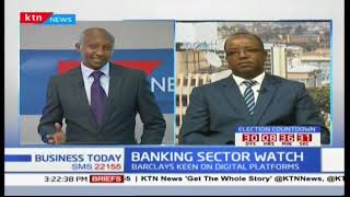 Barclays Bank of Kenya CFO Yusuf Omari explains the IFRS 9 accounting model