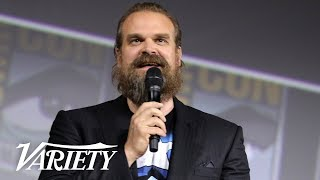 David Harbour Shares The Red Guardian's History In 'Black Widow'