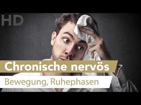 Die Osteochondrose und der Behälter des Gehirns die Behandlung