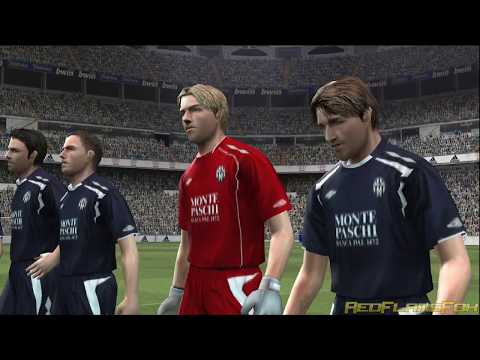 Pro Evolution Soccer 2008 (Europe) ISO < PSP ISOs | Emuparadise