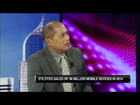 The Perspective - ZTE Indonesia Talks Nation's Mobile Market (Part 3 of 5)