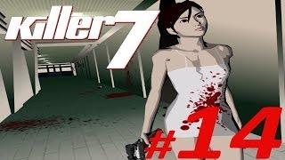 Knallhart durchgenommen: Killer7 #14 - Zum Töten ausgebildet