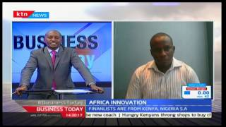 Business Today: Africa innovation awards set for 23rd