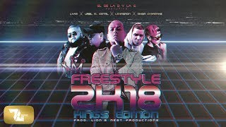 Freestyle 2K18: Kings Edition Llego