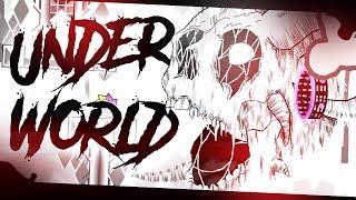 [2.1] Underworld (demon) - hfcRed
