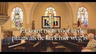 KN Onderzoek: hoe de kerk verdwijnt uit Kilder