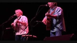 Chris Hillman and Herb Pedersen Live