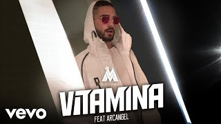 Vitamina (Audio) - Arcangel feat. Arcangel (Video)