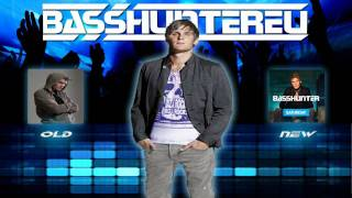 BassHunter - Heaven