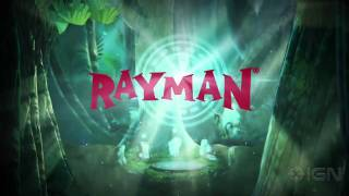Rayman Legends UPLAY cd-key GLOBAL