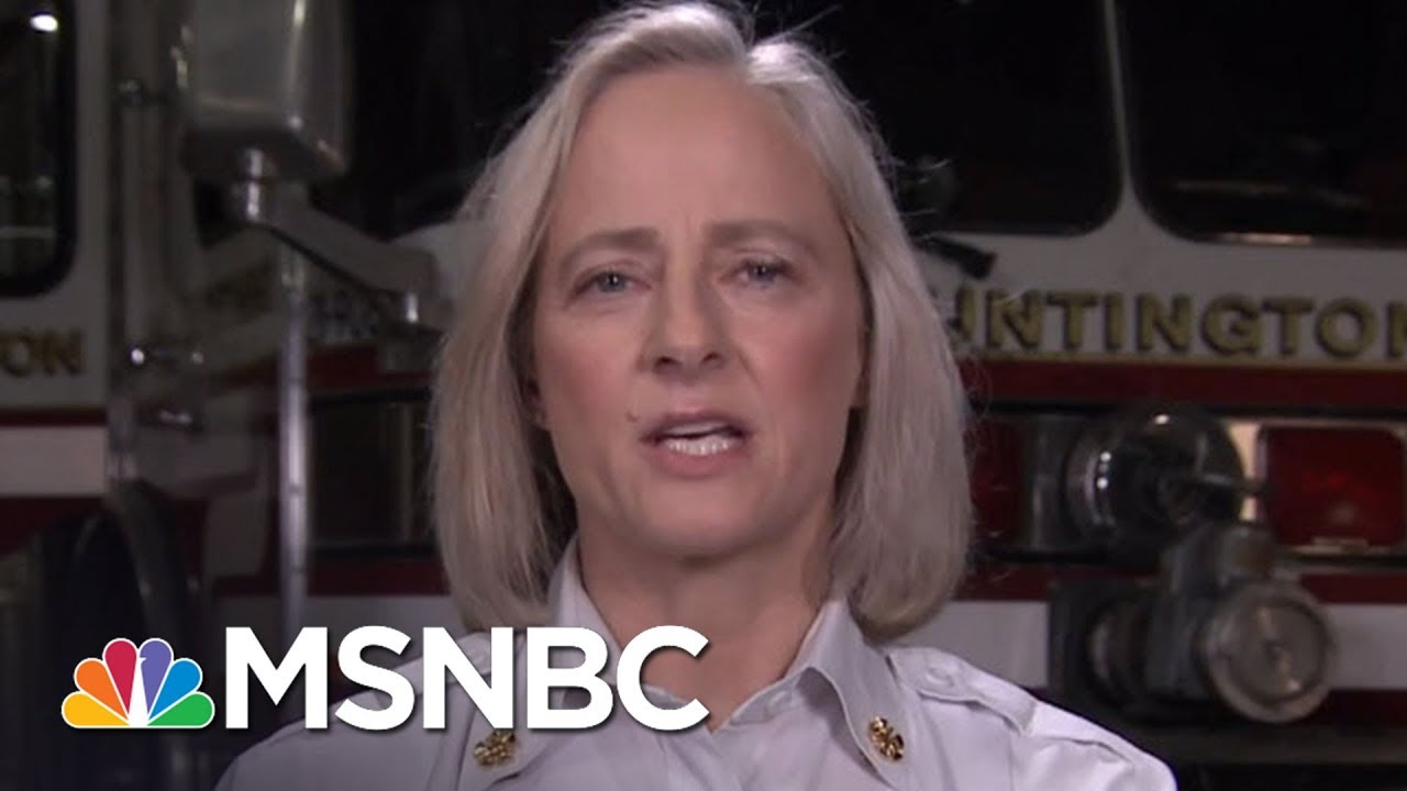 White House Tackles Opioid Crisis. Is It Really Changing Things? | MTP Daily | MSNBC thumbnail