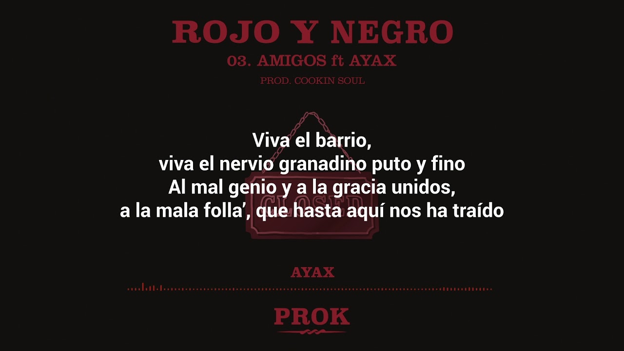 Amigos By Ayax Prok From Spain Popnable
