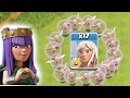 Download Video IMMORTAL HERO CHALLENGE!!🔸NEW HEALER EVENT!!🔸Clash Of Clans