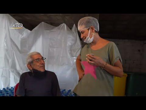Liban : l'aide alimentaire au secours des populations