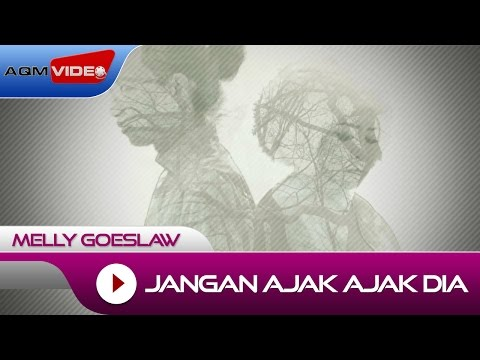 Melly Goeslaw - Jangan Ajak Ajak Dia (OST. AADC2) | Official Video Mp3