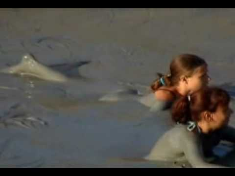 Mud Swim