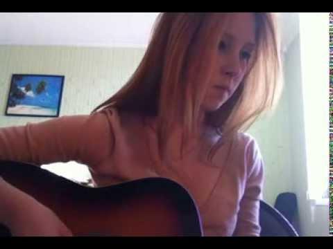 Лилия Леман - Все решено ( Валентин Стрыкало cover )