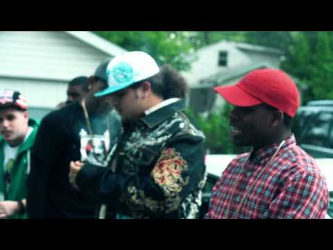 SHOOT OUT YOUNG ROC FT. FLIGHT KIDD (OFFICIAL MUSIC VIDEO) 1080P HD