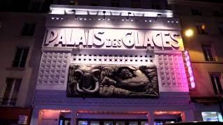 Palais Des Glaces - PARIS