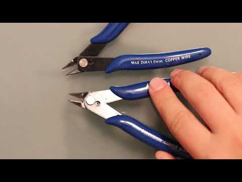 DANIU Electrical Cutting Plier Wire Cable Cutter from Banggood