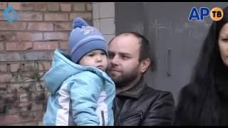 СМИ о выдаче активистами ЦРД продуктовые наборы жителям прифронтового района Донецка