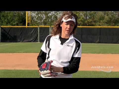 How to Throw a Riseball with Michele Smith