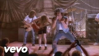 AC/DC - Stand Up (from Fly on the Wall Home Video)