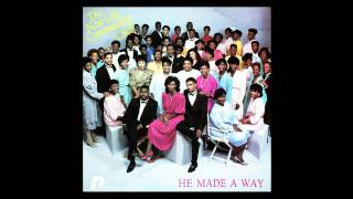 """He Made A Way"" (1987) John P. Kee & The New Life Community Choir"
