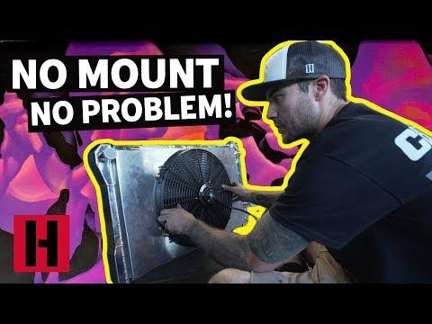 Mason's Third Gen Gets Cooler! A Build & Battle Fabrication Saga