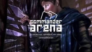 Lavinia Azorius Renegade Commander - Free video search site