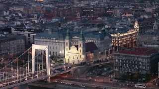 World Heritage Hungary - Budapest / Világörökség Budapest