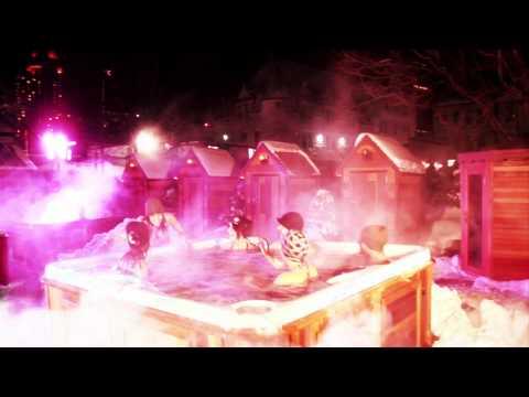 11個全球最受歡迎的嘉年華會/狂歡節