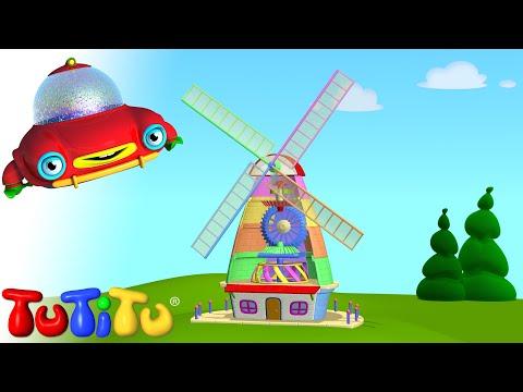 TuTiTu Windmühle