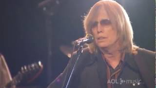 Tom Petty ~ Square One (live) ♥