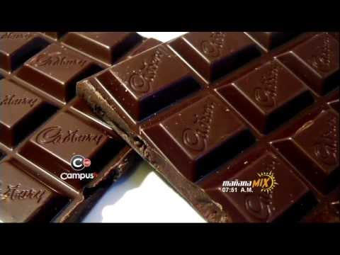 DATO SALUDABLE BENEFICIOS DEL CHOCOLATE NEGRO