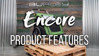 Encore Product Features