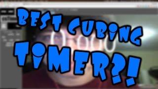 [Best Cubing Resources] Speedcubing Timers