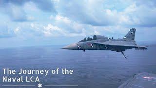 Naval LCA prepares for its Final Showdown