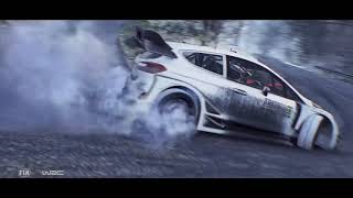 VideoImage1 WRC 8 Deluxe Edition FIA World Rally Championship (Epic)
