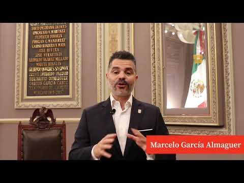 Gratitud frente a estos tres años en el H. Congreso del Estado de Puebla