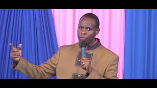 APOSTLE JOHN WILLIAM KIMANI ON PRINCILPLES OF DIVINE PROVISION