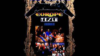 EUROPE - In the Future to Come (Live in Tokyo 1991)