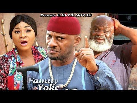 Family York (The Movie) - Yul Edochie Destiny Etiko 2019 Movie Latest Nigerian Nollywood  Movie
